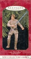 Hallmark Keepsake Star Wars Luke Skywalker