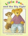 Little Bear and the Big Fight, Jutta Langreuter, 0761304037
