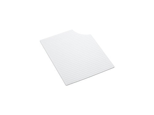 Kohler K 6143 0 Silicone Mat White