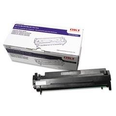 NEW Oki OEM Toner 43979101 (1 Cartridge) (Mono Laser Supplies)