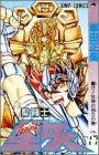 Saint Seiya Vol. 17 (Seinto Seiya) (in Japanese)