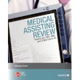 Medical Assisting Review: Passing the CMA, RMA, and CCMA Exams [PAPERBACK] [2011] [By Jahangir Moini] ebook