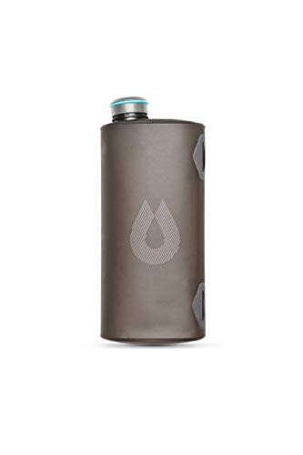 Free Pack Hydration Bottle (Hydrapak Seeker Hydration Storage)