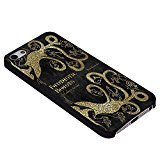 Harry Potter Fantastic Beasts and Where to Find Them for Iphone Case (iPhone 6s black)