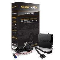Audiovox FlashLogic FLRSCH5 Chrysler Data Start Module by Audiovox