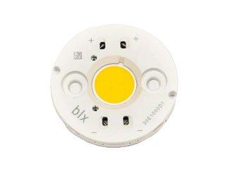 BRIDGELUX BXRC-30E1000-B-73-SE VERO SE 10 Series 3000K 80 CRI min 1378 lm 35 V 3 SDCM Warm White LED Array - 100 item(s) 1378 Series