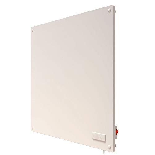 Econo-Heat-0603-Electric-Wall-Panel-Convection-Heater-White- Sold by Soigne and Swank!