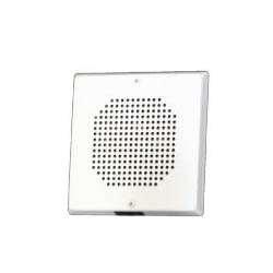 Cooper Wheelock E70-W 117868 Wall Speaker Fire Alarm, (Wheelock Wall)