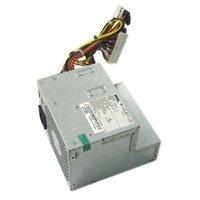 DELL Dimension C521 slimlin power supply L280P-01 MH596
