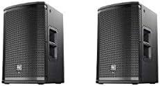 【国内正規品】 Electro-Voice エレクトロボイス パワードスピーカー ETX-10P ペアセット