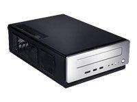 6 opinioni per Antec ISK310-150 Mini-ITX Case per PC, 150 W, PSU Caso, Nero
