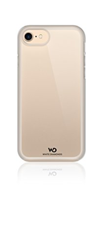 WHITE DIAMONDS Essential Case Clear Gold für APPLE iPhone 7/6S/6 [1344CLR3]