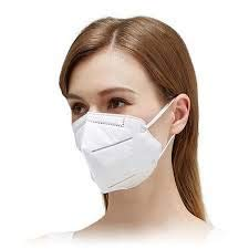 TEXUS KN95 CE/FDA Approved Premium Quality KN-95 Disposable Face Mask 5 layer High Particulate Filtration,Anti Pollution Driving Protection for Adults, MADE IN INDIA (Pack of 5) Price & Reviews