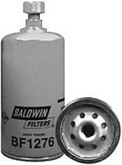 Pack of 2 Killer Filter Replacement for BALDWIN BF1276