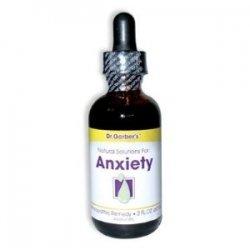Solutions naturelles du Dr Garber pour l'anxiété