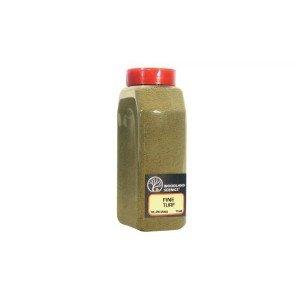 Woodland Scenics Yellow Grass Fine Turf (32 oz. Shaker)