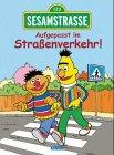 Sesamstrasse, Aufgepasst im Straßenverkehr!