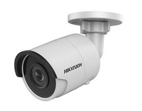 Hikvision 3MP POE Ultra-Low Light Network Bullet Camera DS-2CD2035FWD-I 2.8mm Lens H265 IP67 Weaterproof Outdoor Security Surveillance Camera English Version