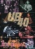 Rockpalast Live [USA] [DVD]