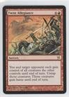 Magic: the Gathering - Twist Allegiance (Magic TCG Card) 2005 Magic: The Gathering - Betrayers of Kamigawa - Booster Pack [Base] #120