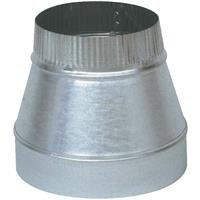 8X6 Galv Reducer Gv1351 -2Pk (Imperial Group Gv1351 compare prices)