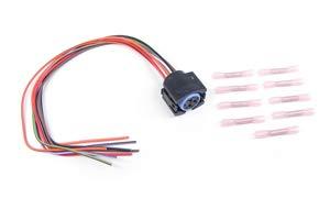 (Rostra 350-0062 A500, A518 Repair Kit External Harness 89-04 K22986)