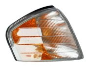 TYC 18-5923-00 Mercedes Benz C-Class Front Passenger Side Replacement Parking/Signal Lamp - Lamp Parking Front