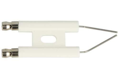 47-50-20883 R 1-V-L-LN -L -BI Nox Doppelz/ündelektrode Giersch R1-V Nr