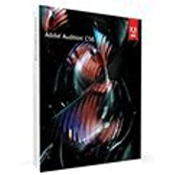 Adobe Audition CS6 (Win)