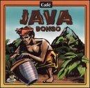 Cafe Music: Cafe Java Bongo (Eclipse Bongos)