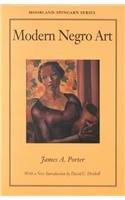 Modern Negro Art (Moorland-Springarn ()