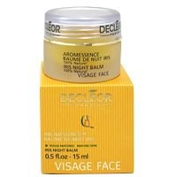 Decleor Aromessence Iris Rejuvenating Night Balm, 0.47 Fluid Ounce