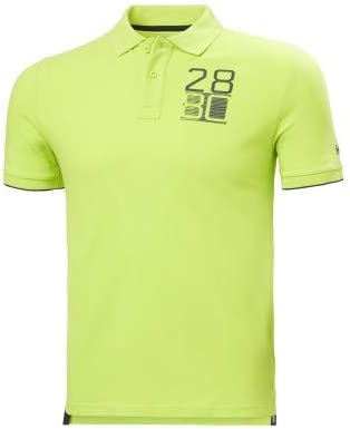 Helly Hansen HP Club2 Polo, Mujer, Verde, Large: Amazon.es ...