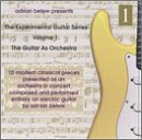 Guitar As Orchestra: Experimental Guitar Series (Orchestra Series)