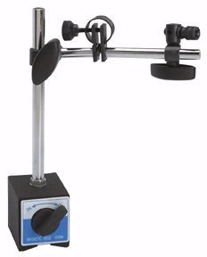 Cen-Tech Multi-Position Magnetic Base with Fine Adjustment