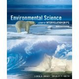 img - for Environmental Science A Study of Interrelationships by Eldon D. Engler Bradley F. Smith (2013-08-01) book / textbook / text book