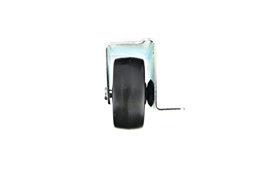 Amazon.com: Low Profile Casters/ Wheels for Trundle Roll Out Beds