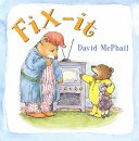 Fix-It, David McPhail, 0525440933