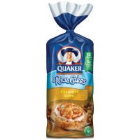 Quaker Rice Cakes Rice Cakes Caramel Corn - 12 Pack by Quaker (Image #1)