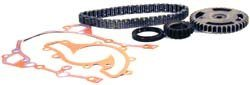 Land Rover ERC7929 Timing Chain Replacement Kit for Discovery 1, Defender 90, and Range Rover P38 Atlantic British Ltd. 9009A