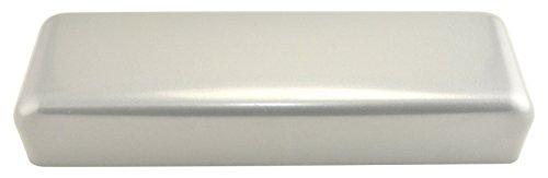 LCN 4040XP72MCRH 4040XP-72MC 689 Aluminum Full Metal Cover, Right Hand by Lcn