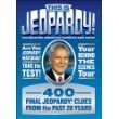 This Is Jeopardy!, Ray Richmond, 0760753741