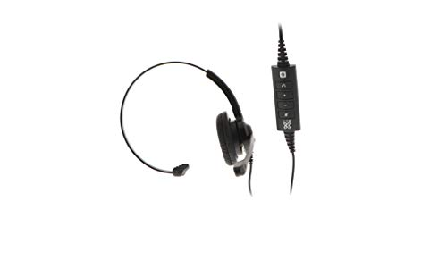 [해외]Klip Xtreme VoxPro On-Ear Business Headset-Microphone Boom- USB Connection / Klip Xtreme VoxPro On-Ear Business Headset-Microphone Boom- USB Connection