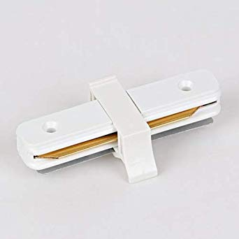 Buy Bloomerang Straight Type Led Track Lighting Rail Joints