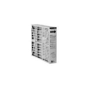 20x25 Charged-Media Filter, Pack of 5