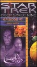 Star Trek - Deep Space Nine, Episode 97: Body Parts [VHS]