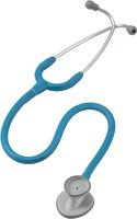 Littmann Light Ii S.E. Stethoscope,Carribean Blue (Lightweight Iis Stethoscope)