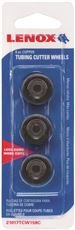 LENOX Tools Replacement Wheel for Tubing Cutters, Copper Cutting (21017TCW158C) by Lenox