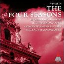Vivaldi - The Four Seasons Le quattro stagioni Harnoncourt