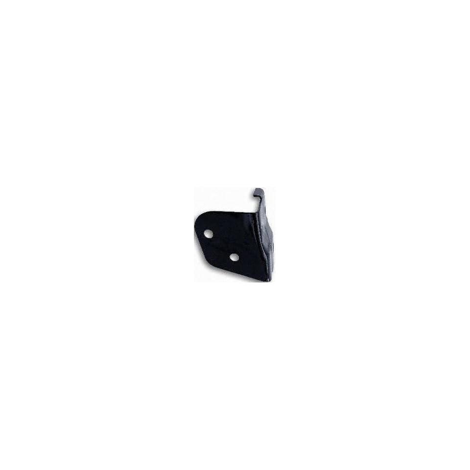91 92 FORD RANGER FRONT BUMPER BRACKET LH (DRIVER SIDE) TRUCK, Plate (1991 91 1992 92) 8060 F3TZ17B895A